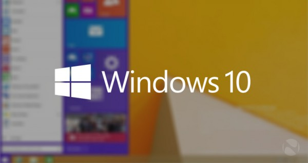 Xbox One در 2015 قادر به اجرای Windows 10 خواهد بود