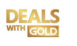 لیست Deals with Gold این هفته اکس باکس لایو منتشر شد