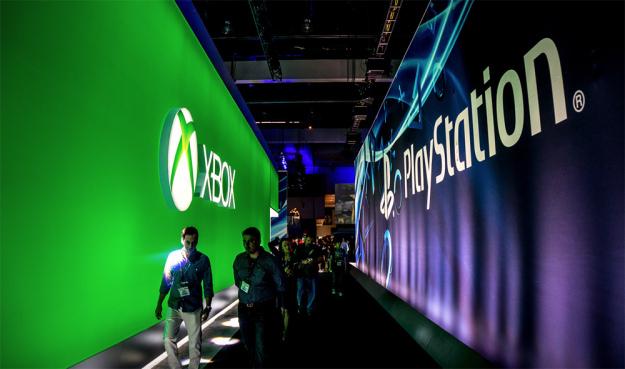 با وجود کاهش قیمت Xbox One همچنان PS4 فروش بیشتری دارد