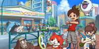 بازی Yokai Watch 2: Shinuchi معرفی شد