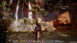1415505240 1 Copy 250x140 با تصاویری جدید از نسخه PC بازی Dragon Age: Inquisition همراه باشید