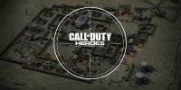 بازی Call of Duty: Heroes برای پلتفرم های موبایل معرفی و عرضه شد