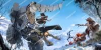 E3 2015: دامنه های عنوان Horizon، بازی اختصاصی PS4، ثبت شدند