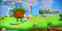 تاریخ انتشار Kirby and the Rainbow Curse برای آمریکای شمالی اعلام شد – تصاویر جدید