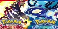 بازی Pokémon Omega Ruby و Alpha Sapphire در طول سه روز 3 میلیون نسخه فروخته است