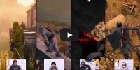 دو نمایش جدید از Assassin's Creed: Unity را در اینجا تماشا کنید | بخش تک نفره، co-op، باگ های مضحک و غیره