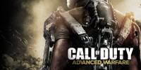 جزييات آپديت در راه COD: Advanced Warfare