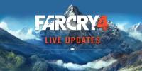 بهینه سازی Far Cry 4 فردا به انتشار خواهد رسید