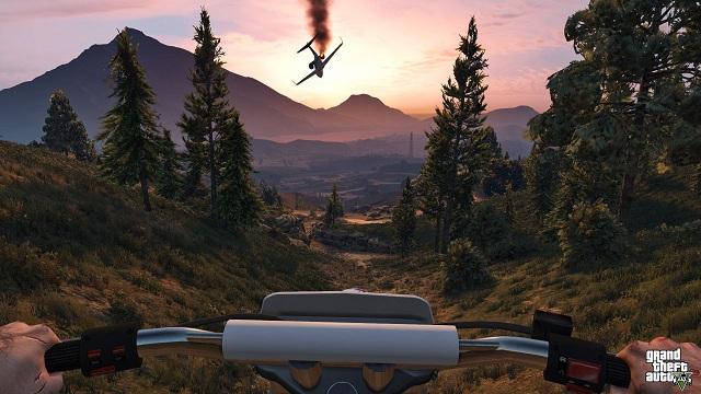 gta 5 ps4 xo 1 48 تصویر جدید از بازی GTA V بر روی Xbox One و PS4 منتشر شد | تصاویر نسخه PC به زودی