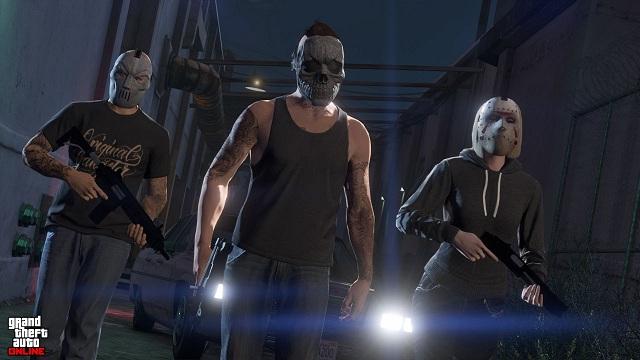 gta 5 ps4 xo 19 48 تصویر جدید از بازی GTA V بر روی Xbox One و PS4 منتشر شد | تصاویر نسخه PC به زودی