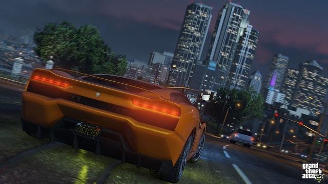 gta 5 ps4 xo 26 48 تصویر جدید از بازی GTA V بر روی Xbox One و PS4 منتشر شد | تصاویر نسخه PC به زودی