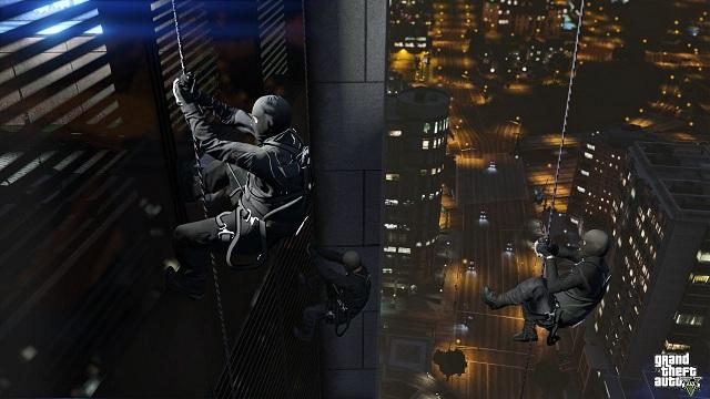 gta 5 ps4 xo 27 48 تصویر جدید از بازی GTA V بر روی Xbox One و PS4 منتشر شد | تصاویر نسخه PC به زودی