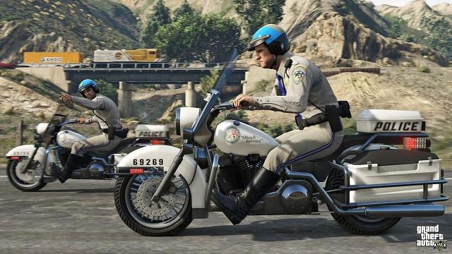 gta 5 ps4 xo 32 48 تصویر جدید از بازی GTA V بر روی Xbox One و PS4 منتشر شد | تصاویر نسخه PC به زودی