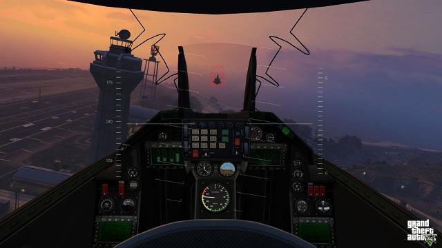 gta 5 ps4 xo 38 48 تصویر جدید از بازی GTA V بر روی Xbox One و PS4 منتشر شد | تصاویر نسخه PC به زودی