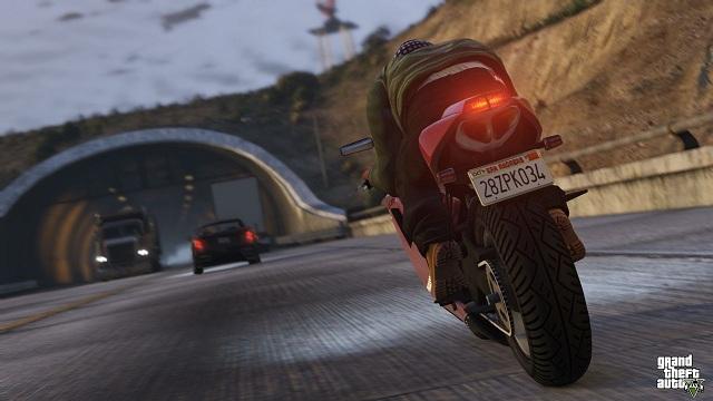 gta 5 ps4 xo 41 48 تصویر جدید از بازی GTA V بر روی Xbox One و PS4 منتشر شد | تصاویر نسخه PC به زودی