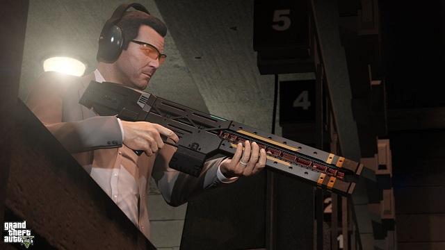 gta 5 ps4 xo 45 48 تصویر جدید از بازی GTA V بر روی Xbox One و PS4 منتشر شد | تصاویر نسخه PC به زودی