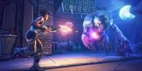 نسخه آلفای بازی Fortnite از امروز آغاز خواهد شد