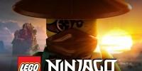 LEGO Ninjago: Shadow of Ronin برای عرضه در بهار 2015 معرفی شد