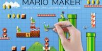 TGA 2014: آقای Miyamoto در مورد Mario Maker می گوید
