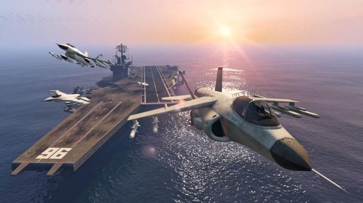 gta heists 2 GTA Online Heists در اوایل سال 2015 منتشر خواهد شد + اطلاعات و تصاویری جدید