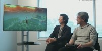 TGA 2014: تریلری از گیم پلی بازی The Legend of Zelda Wii U منتشر شد