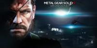 مار خوش خط و خال | پیش نمایش Metal Gear Solid V : The Phantom Pain