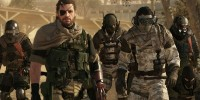 Metal Gear Online با تصاویر و تریلری جدید معرفی شد – نسخه PC بازی MGS V: The Phantom Pain رسما تایید شد
