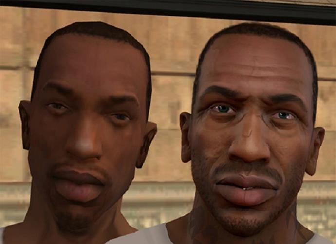 san andreas Grand Theft Auto: San Andreas 2 برای عرضه در سال 2015 معرفی شد