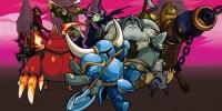 نسخه فیزیکی بازی Shovel Knight در ماه اکتبر منتشر خواهد شد