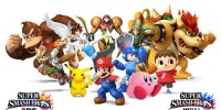 گزارشی از فروش Super Smash Bros بر روی دو کنسول نینتندو