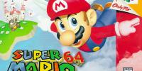 پورت HD بازی Super Mario 64 منتشر خواهد شد + ویدیو | خاطرات با کیفیتی چند برابر