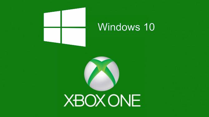 windows10XboxOne