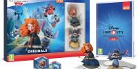 Disney Infinity: Toy Box 2.0 اکنون برای iOS در دسترس است