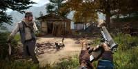 پچ ۱٫۸٫۰ بازی Far Cry 4 منتشر شد