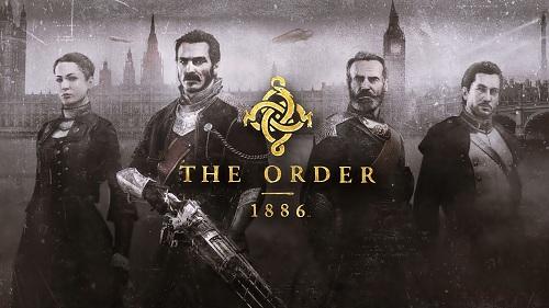 امتیازات The Order: 1886 – بروزرسانی شد