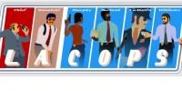 عنوان LA Cops در ماه مارس به Xbox One مي آيد