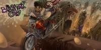 کشمش شدگی یک غوره   پیش نمایش بازی ایرانی شهر بختکها