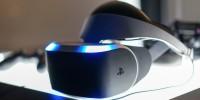 GDC 2015:  هدست واقعیت مجازی شرکت سونی در سال ۲۰۱۶ عرضه میشود