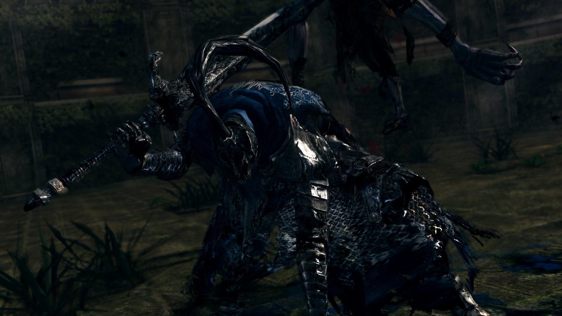 Artorias of the Abyss ۱۵ غول برتر سری Dark Souls