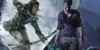 عنوان Uncharted 4 تنها رقیب Rise of the Tomb Raider نمیباشد !