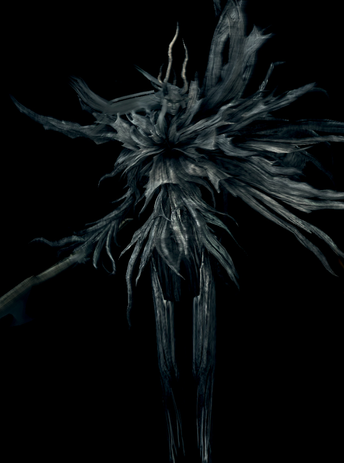 Four kings01 ۱۵ غول برتر سری Dark Souls