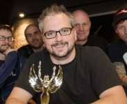 Josh Hamrick 184x150 طراح گیم پلی Destiny به Bethesda پیوست