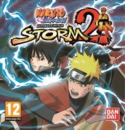 Naruto Shippuden: Ultimate Ninja