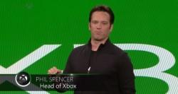 PhilSpencer1 670x357 250x133 Phil Spencer رابط کاربری سریع تری برای Xbox One می خواهد