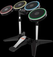 RB4Drums 187x200 عنوان Rock Band 4 برای کنسولهای PS4 و Xbox One معرفی شد + تصاویر
