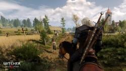 The Witcher 3 Wild Hunt 6 250x141 استودیوی CD Projekt Red تایید کرد که بازی The Witcher 3 از قابلیت مادسازی پشتیبانی خواهد کرد