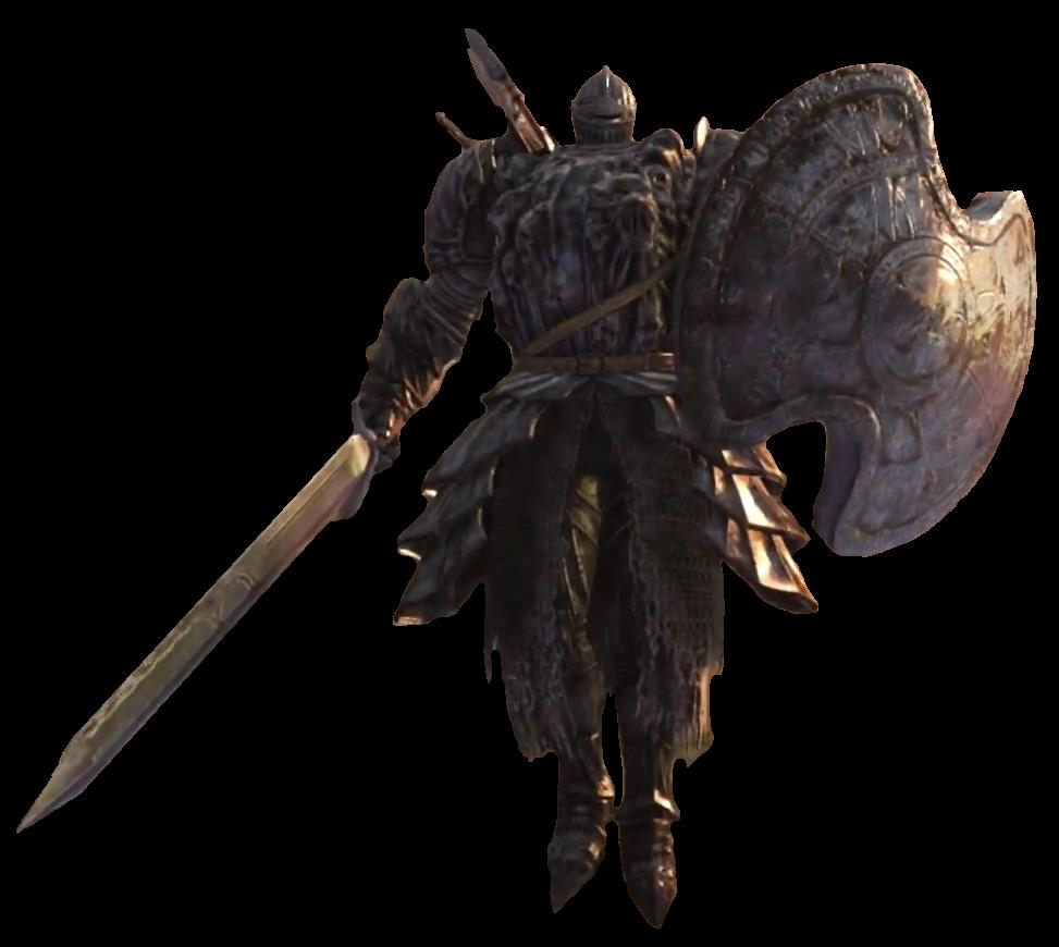 The Pursuer ۱۵ غول برتر سری Dark Souls