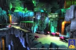 Ukelele 790x527 1 250x167 بازی جدید استودیوی Playtonic Games جانشینی برای عنوان Banjo Kazooie + تصاویر