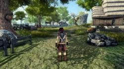 day1 250x141 تصاویر جدیدی از بازی Edge Of Eternity منتشر شد