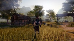 evening1 250x141 تصاویر جدیدی از بازی Edge Of Eternity منتشر شد